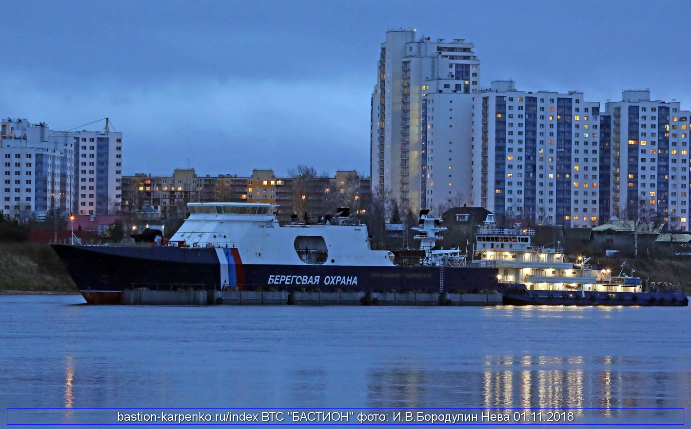 Russian Naval Construction Plans and Update - Page 14 22100_PETROPAVLOVSK_181101_03